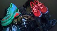 Секонд Хенд Обувь(Second-Hand)СОРТА:КРЕМ,ЭКСТРА МИКС! От 7.50 евро/кг