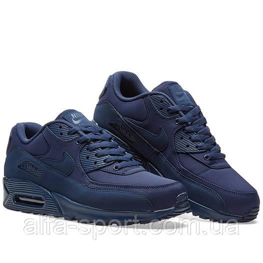 Кроссовки Nike Air Max 90 Essential (537384-419)