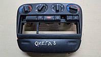 Блок управления печкой 2.0i 16V Opel Omega B, 2209469