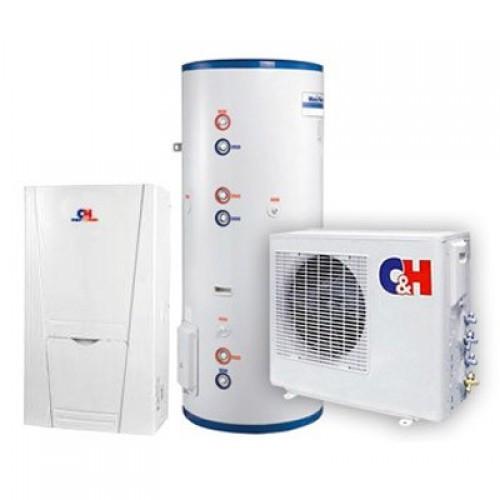 Тепловой насос Cooper&Hunter GRS-C3.5/A1-K - Альтернативные климатические и компьютерные системы в Павлограде