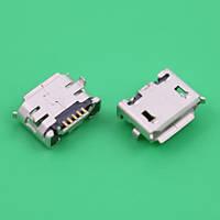 Разъем зарядки (коннектор) для Fly iQ4405 iQ4413, Asus ME173X MeMO Pad HD7 (K00B) Original