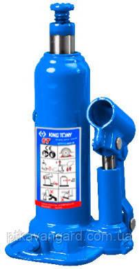 Домкрат бутылочный 6 Тонн King Tony 9TY112-06A-B