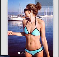 Женский стильный купальник, фото 1
