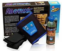 -50% AbGymnic Пояс для похудения