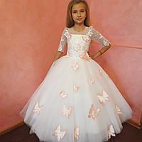 Пошив детских платья