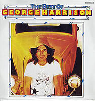 СD-диск. George Harrison - The Best Of