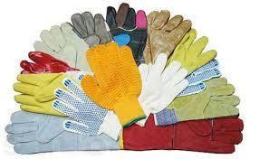 Рабочие перчатки Производство Китай
