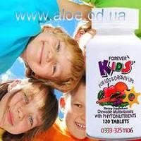 Форевер КИДЗ ( витамины для детей )