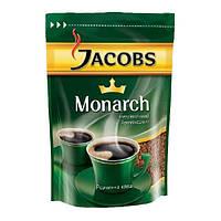Оригинальный растворимый кофе Jacobs Monarch 350 гр. (8 шт)