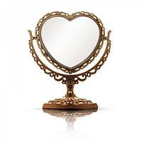 Зеркало для макияжа №819