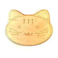 Заготовки для декупажа - Котик
