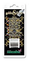 9664S Нитки для вишивання та обробки GoldenSilver (100 м) Silver