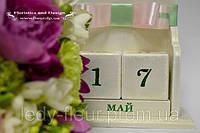 Календарь для фотосессии