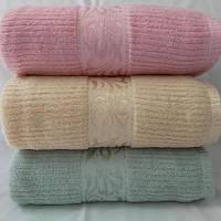 Однотонное полотенце в сауну для женщин и девушек