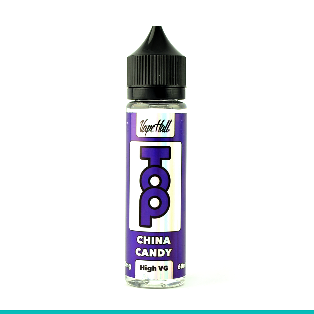 Жидкость TOP - China Candy (60ml)