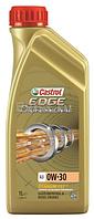 Масло моторное CASTROL EDGE 0W-30, 1л