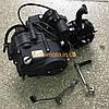 Двигатель САБУР 125 см3 механика VIP
