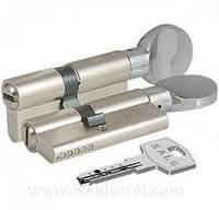 Цилиндр  Kale 164 BM 80Tмм (30x10x40) никель 5кл.