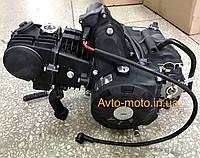 Двигатель 125 см3 САБУР полуавтомат VIP