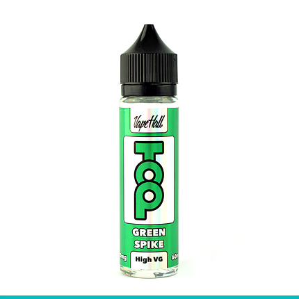 Жидкость TOP - Green Spike (60ml), фото 2