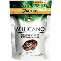 Растворимый кофе Jacobs Monarch Millicano 70 гр.