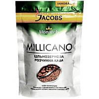 Растворимый кофе Jacobs Monarch Millicano 70 гр.