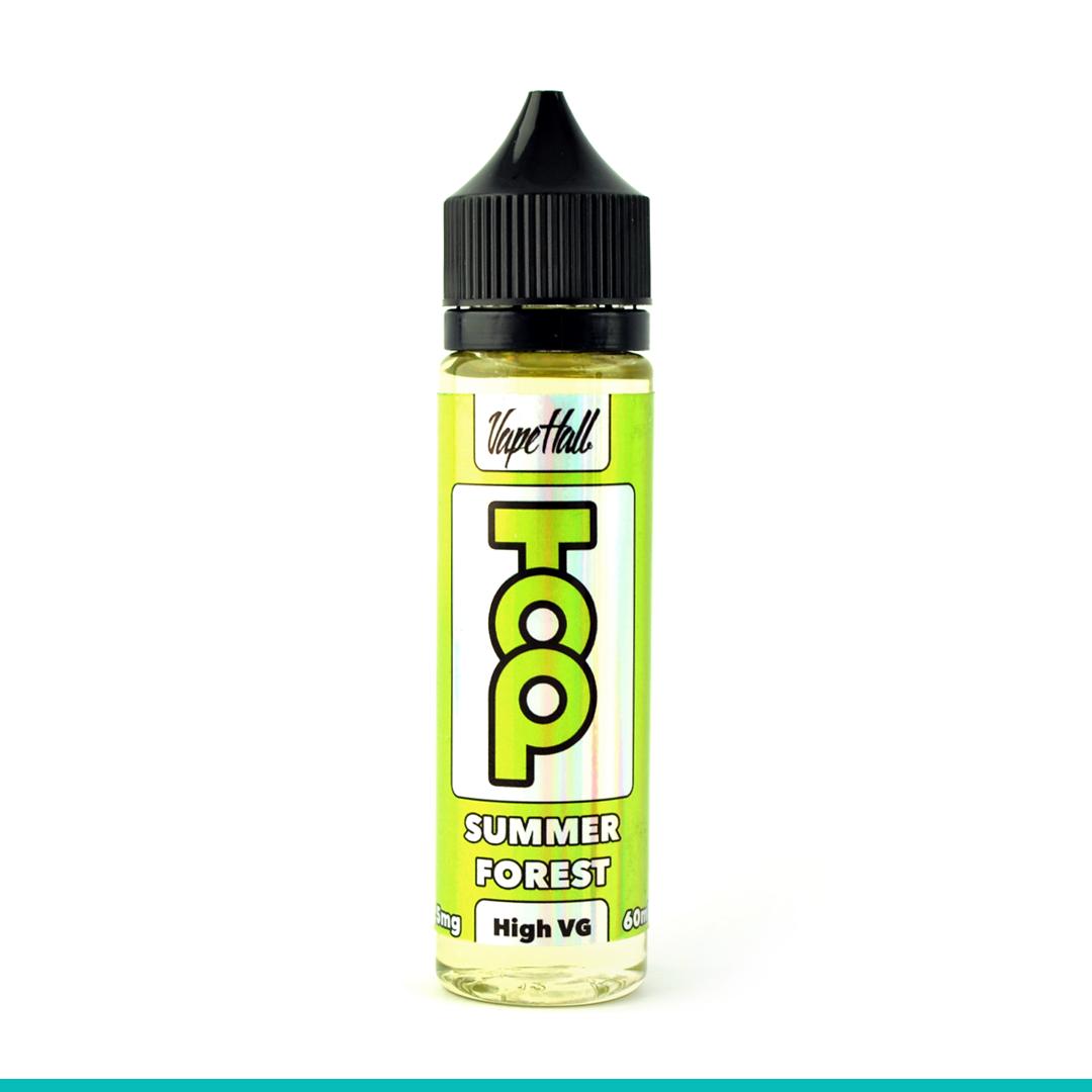 Жидкость TOP - Summer Forest (60ml)