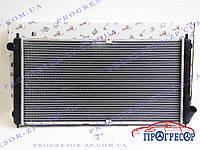 Радиатор охлаждения (сотовый) Chery Amulet / Kimiko (Тайвань) / A15-1301110