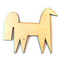 Заготовки для декупажа – Конь