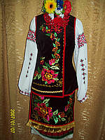 Український костюм, фото 1