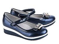 Модные туфельки для девочки р 27-32