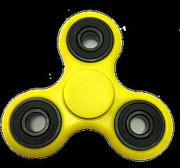 Оригинальный ручной Spinner Pro-Speed (Yellow)