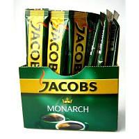 Оригинальный Кофе Jacobs Monarch растворимый 2 гр. (20 шт.)