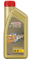 Масло моторное CASTROL EDGE 5W-30 C3, 1л
