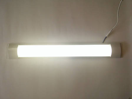 Светодиодный светильник(хай тек)1200мм Buom, фото 2