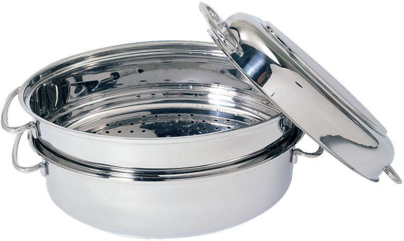 Гусятница овальная Cook&Co ORIGINAL BergHOFF (2801536)