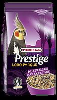 Versele-Laga Prestige Australian Parakeet Mix - корм для средних попугаев