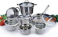 Набор посуды ORIGINAL BERGHOFF Tulip 1112282 (12 предметов)