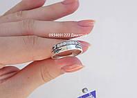 Кольцо бренд Cartier, фото 1