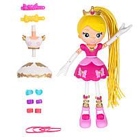 Кукла-конструктор Бетти Спагетти Принцесса и балерина / Betty Spaghetty Mix and Match Fashion Doll - Build-a-