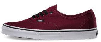 Кеды Vans Authentic Bordo - Магазин обуви Brand Market (бренд онлайн) в  Киеве 95bc7e39470f8