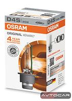 Osram Xenarc ксеноновая лампа D4S, 1шт, 66440