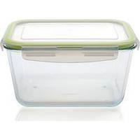 ORIGINAL BergHOFF 1100026 Квадратний харчовий контейнер, скляний