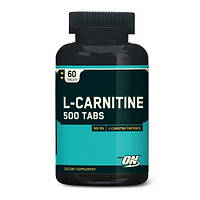 L-carnitine 500 (60tab)