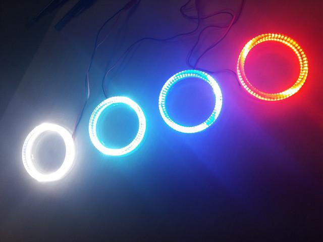 Светодиодные Ангельские Глазки / SMD LED