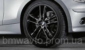 Комплект дисков BMW Double Spoke 182