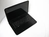 Ноутбук Dell M5040 15.6 (1366x768) / AMD E-450 (2X1.7 GHz ) / RAM 2Gb / HDD 160Gb / АКБ 0 мин. / Сост. 9