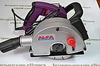 Штроборіз AL-FA 3100W, 150 ММ, фото 1