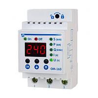Реле токовой защиты Новатек-Электро ОМ-163