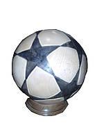 Мяч-копилка большой из дуба